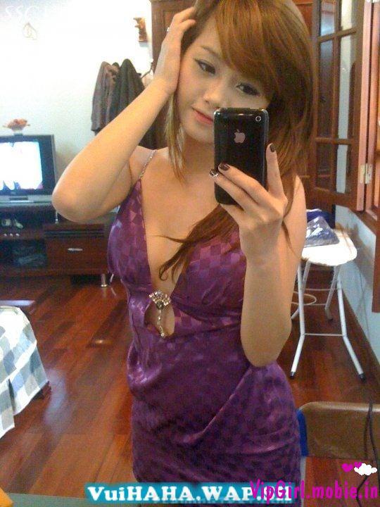 ảnh girl xinh ngực to đẹp việt nam cực hót p2