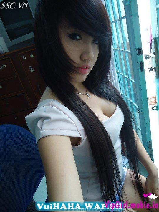 ảnh girl xinh ngực to đẹp việt nam cực hót p3