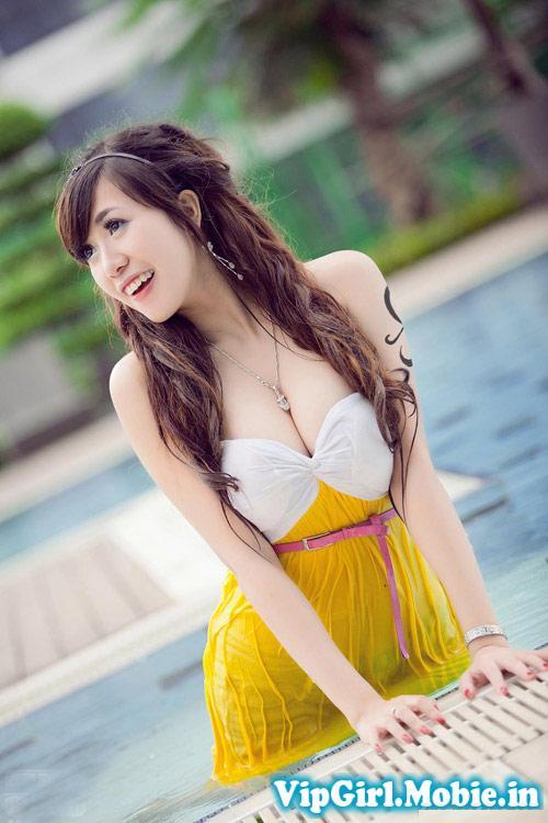 Ảnh Girl xinh sexy bikini Việt Nam tổng hợp ngày 30/5