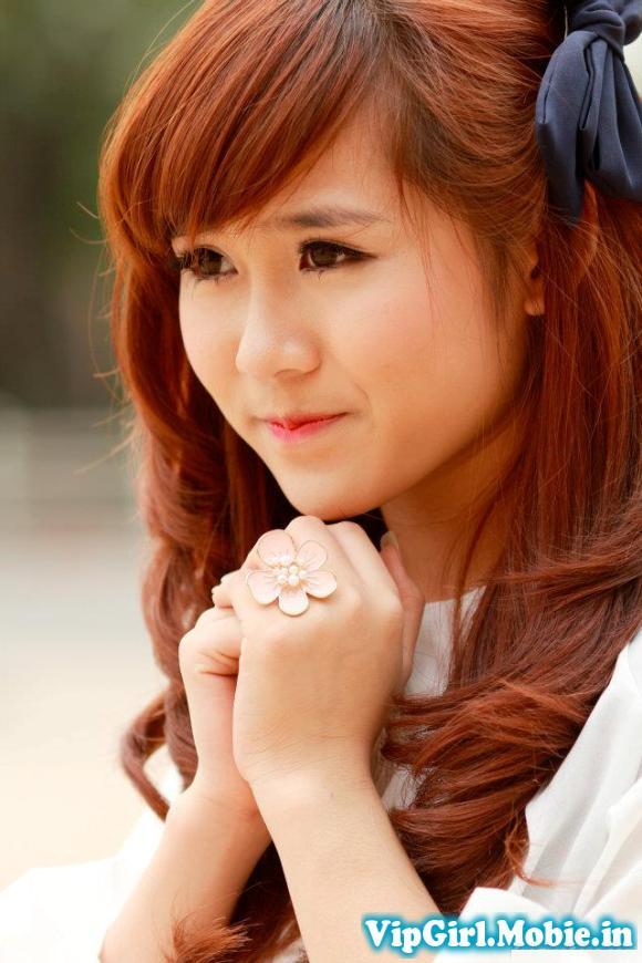 Điểm danh những hot girl kute dễ thương nhất Việt Nam|raw