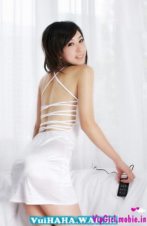 Gái đẹp Nhật Bản sexy bikini cực cute