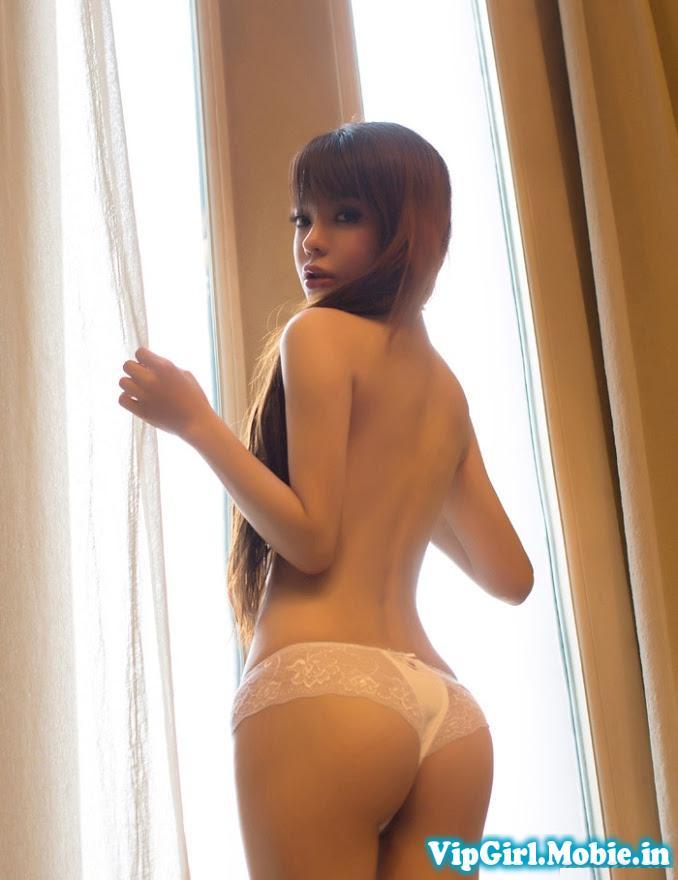 Gái Hàn Quốc Sexy Ngực Mông đều đẹp