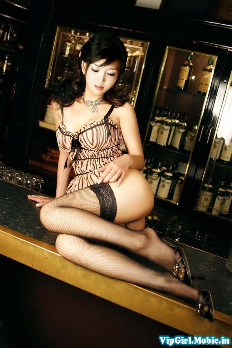 Gái sexy china khoe thân hết mức