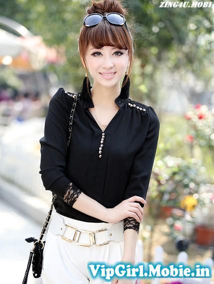 Gái Xinh, Hot Girl Việt Nam Tổng Hợp Chất Nhất