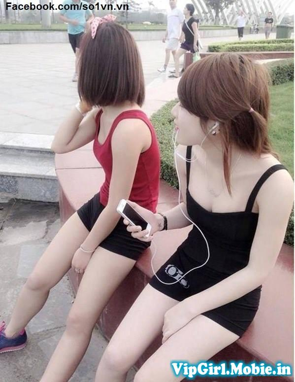 Gái Xinh, Hot Girl Việt Nam Tổng Hợp Chất Nhất p4