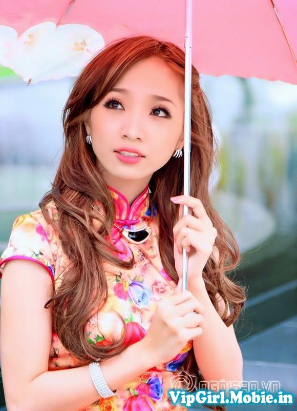 Gái Xinh, Hot Girl Việt Nam Tổng Hợp Chất Nhất p6