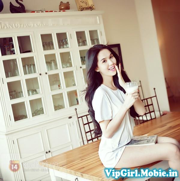 Gái Xinh, Hot Girl Việt Nam Tổng Hợp Chất Nhất p9