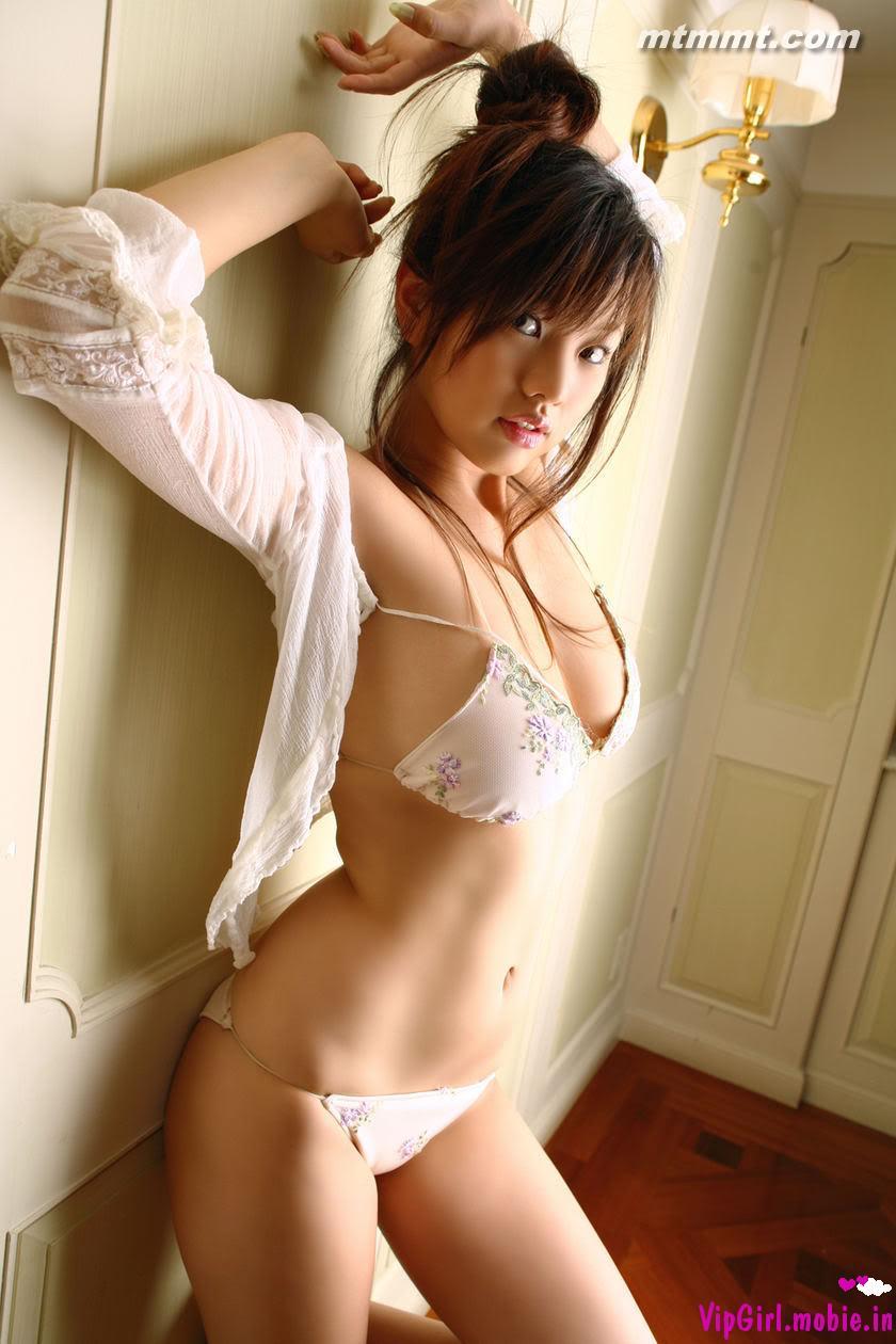 gái xinh sexy bikini nhật bản khoe body nóng bỏng