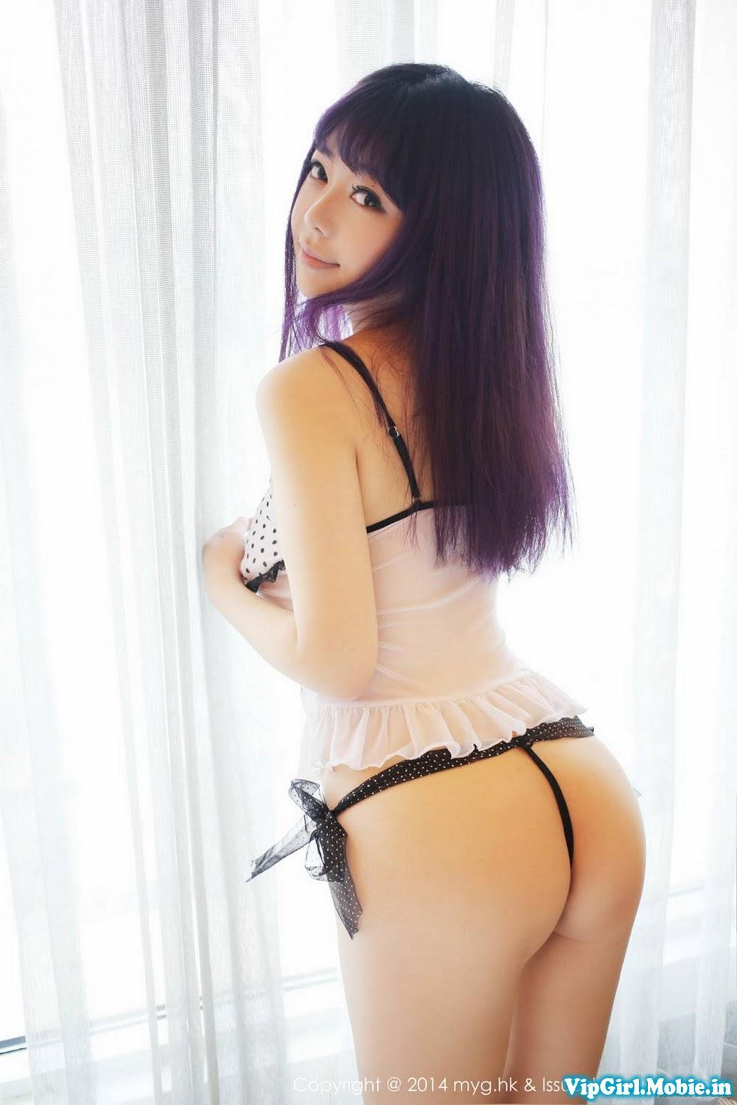 Gái Xinh Sexy Bikini Trung Quốc Ngực Khủng Mặt Siêu Dễ Thương