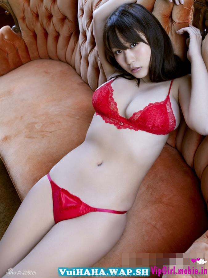 gái xinh sexy nhật bản bikini ngực cực khủng