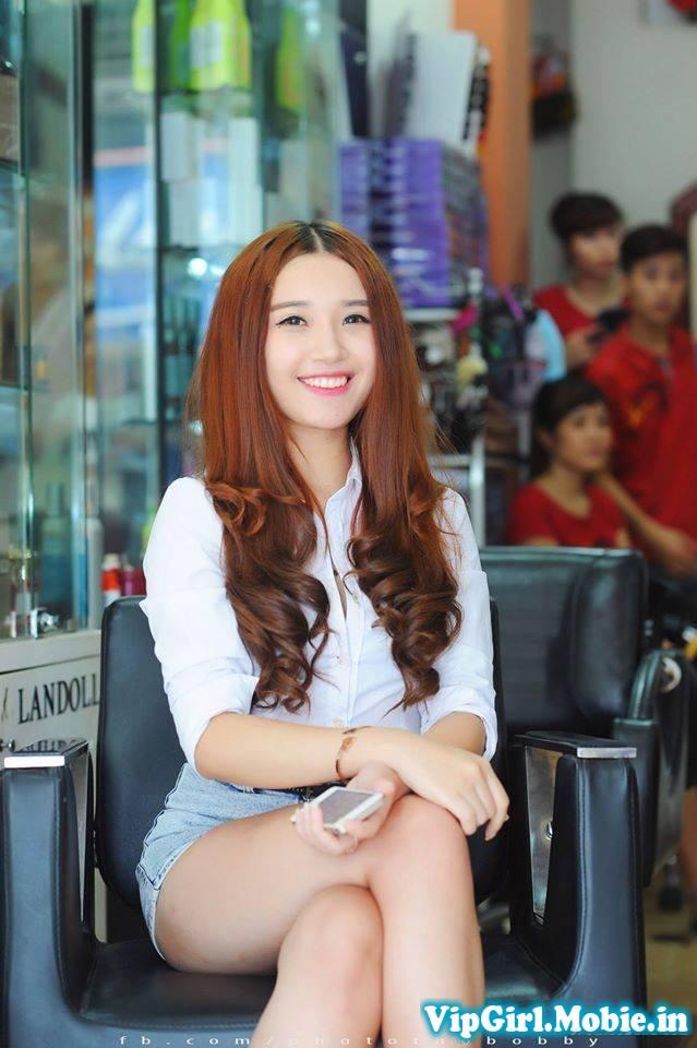 Gái xinh Việt Nam tổng hợp hot nhất ngày 24/6/2016|raw
