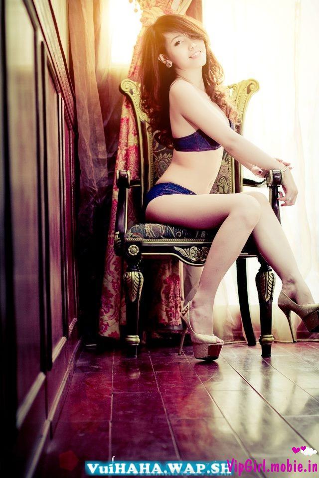 girl sexy việt nam cực nóng bỏng với bikini p2|raw