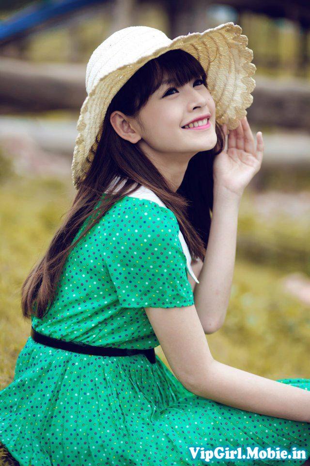 Girl xinh dễ thương kute tổng hợp