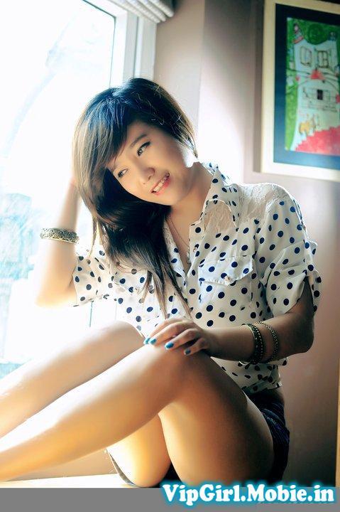 Girl xinh facebook việt nam dễ thương