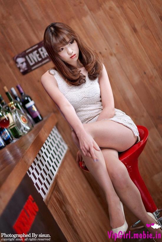 girl xinh hàn quốc sexy dễ thương quyến rũ chân dài|raw