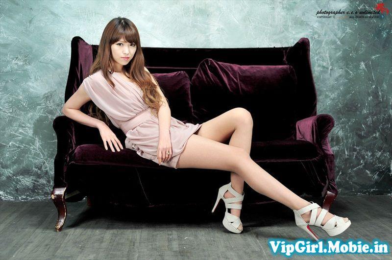 girl xinh hàn quốc sexy dễ thương quyến rũ chân dài p3