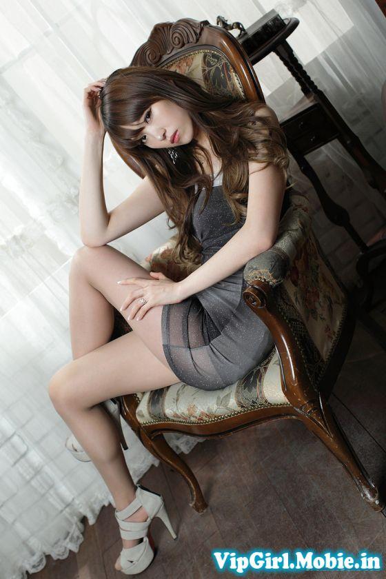 girl xinh hàn quốc sexy dễ thương quyến rũ chân dài p4
