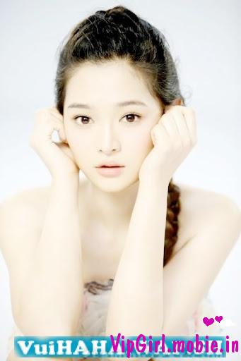 girl xinh sexy Trung Quốc tổng hợp hot nhất
