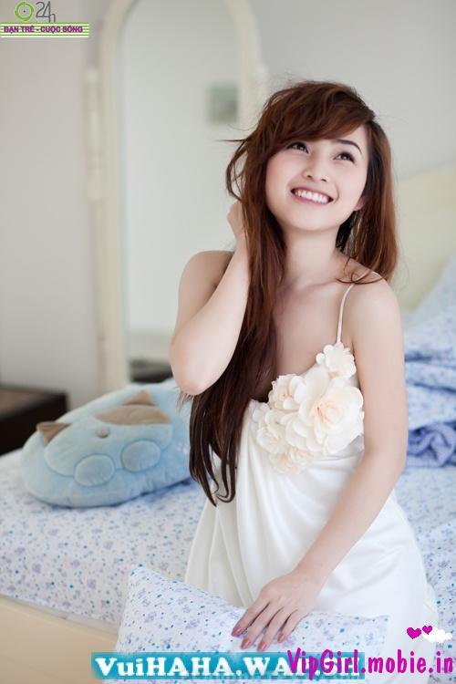 girl xinh sexy việt nam trắng nõn nà cực hot p2