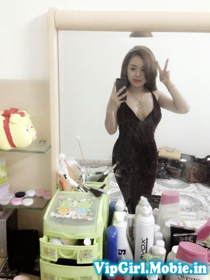 Hot Girl DJ Kiều Max vếu đẹp sexy