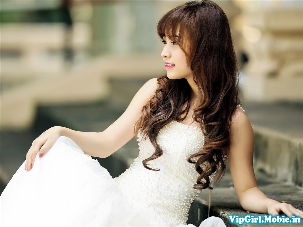 Hot Girl Na Na dễ thương như công chúa