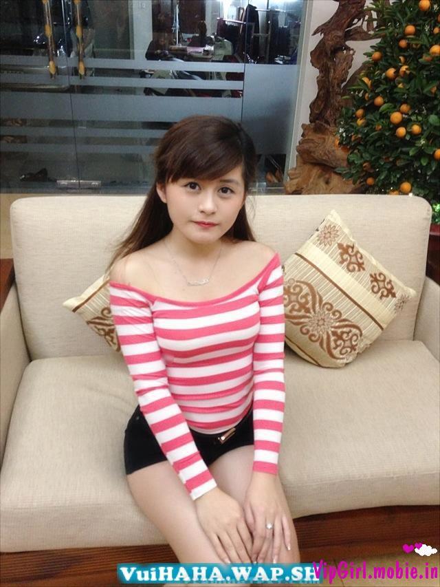 Hot girl Việt xinh đẹp dễ thương như công chúa p2
