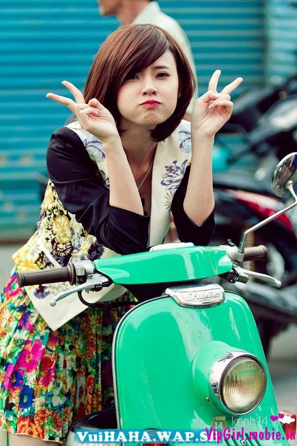 Hot girl Việt Nam xinh đẹp dễ thương