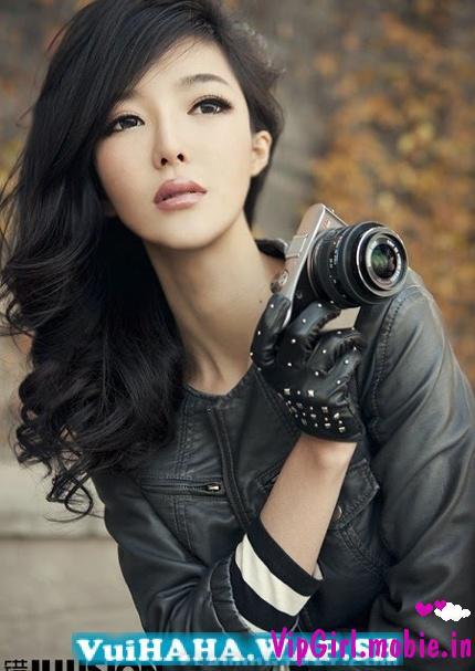 Ngắm ba vòng bốc lửa của người mẫu xe Trung Quốc p2