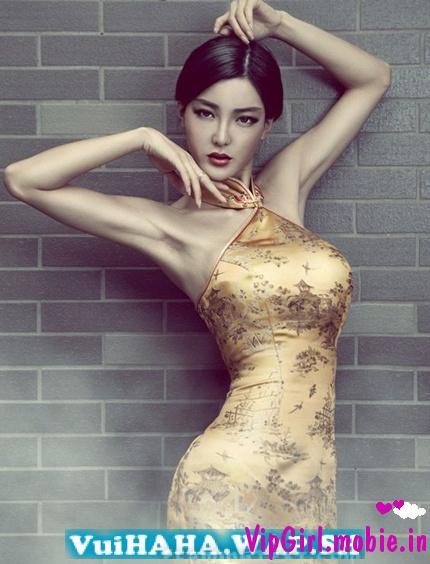 Ngắm ba vòng bốc lửa của người mẫu xe Trung Quốc p3