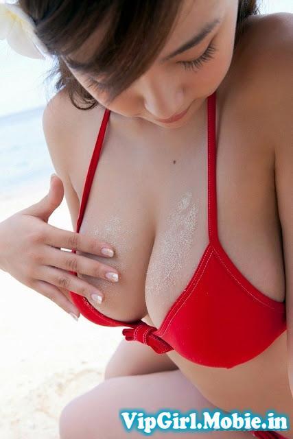 Ngắm Gái Nhật Bản bikini tổng hợp