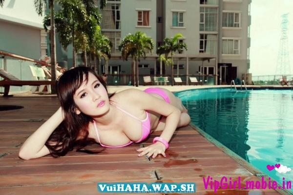 Tập đoàn hot girl, gái đẹp, Việt Nam - Bikini ngày đông p2