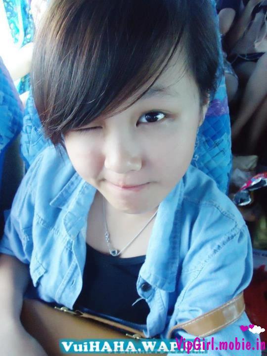 tổng hợp girl teen facebook Việt xinh xắn