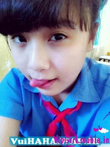 tổng hợp girl teen facebook Việt xinh xắn p2|raw