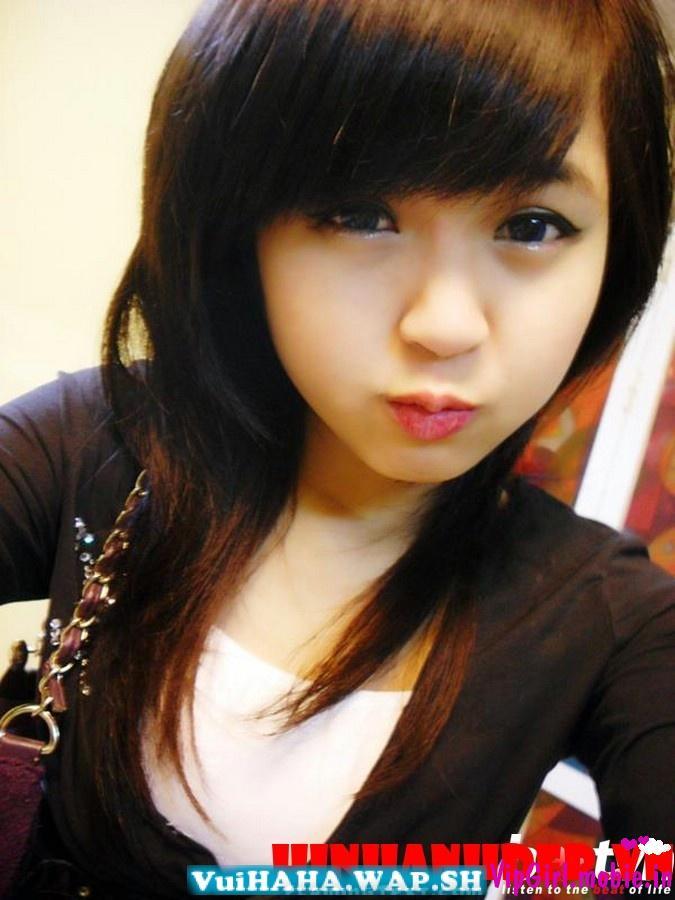 tổng hợp girl teen facebook Việt xinh xắn p2